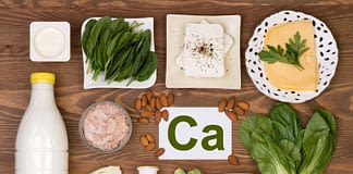 foods to increase calcium intake